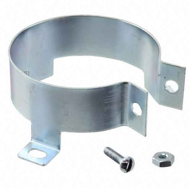 Аксессуары MOUNTING CLAMP VERTICAL 2IN DIA Фото 1.