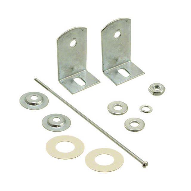Аксессуары MOUNTING KIT FOR FVE AND AVE 300 Фото 1.