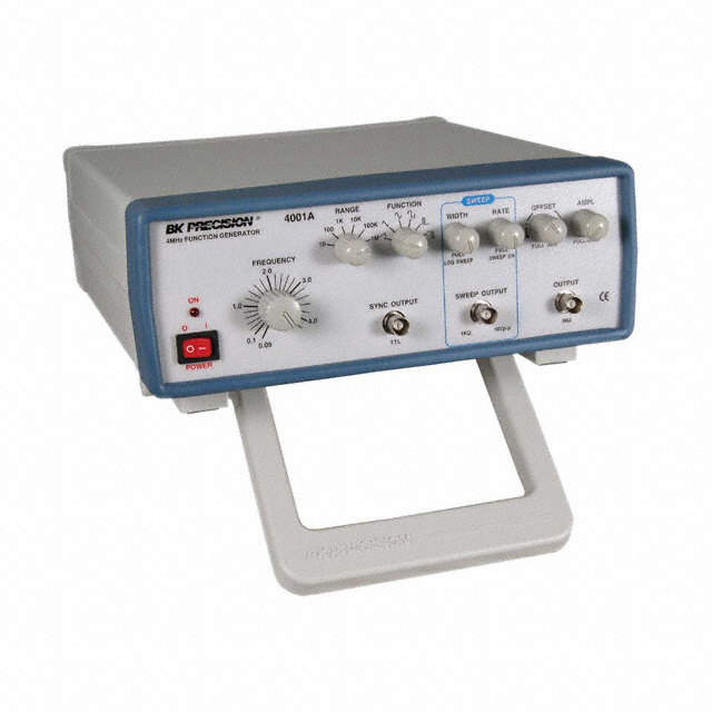 Функциональные генераторы FUNCTION GENERATOR 4MHZ SWEEP Фото 1.